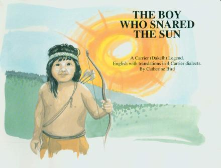 The Boy Who Snared the Sun