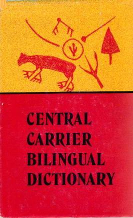 Central Carrier Bilingual Dictionary