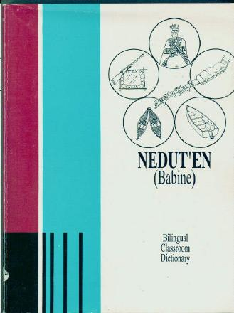 Babine Children's Dictionary